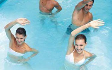 AquaDance - Einzeltermine