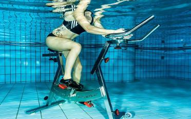 Aquacycling Schnupperkurs - NEU