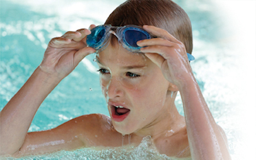 Seepferdchen-Schwimmkurse
